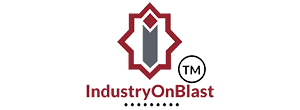 The Industry On Blast  Logo