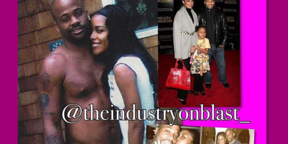 INSIDE DAME AND AALIYAH's RELATIONSHIP!!