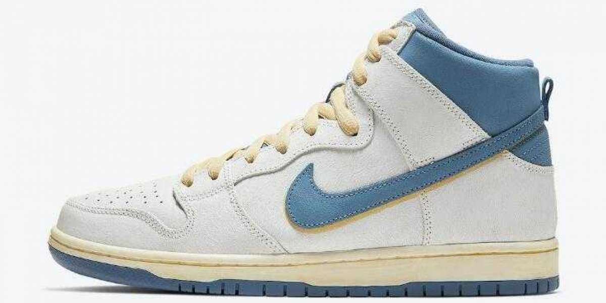 Atlas x Nike SB Dunk High Lost At Sea to Arrive this Fall 2020